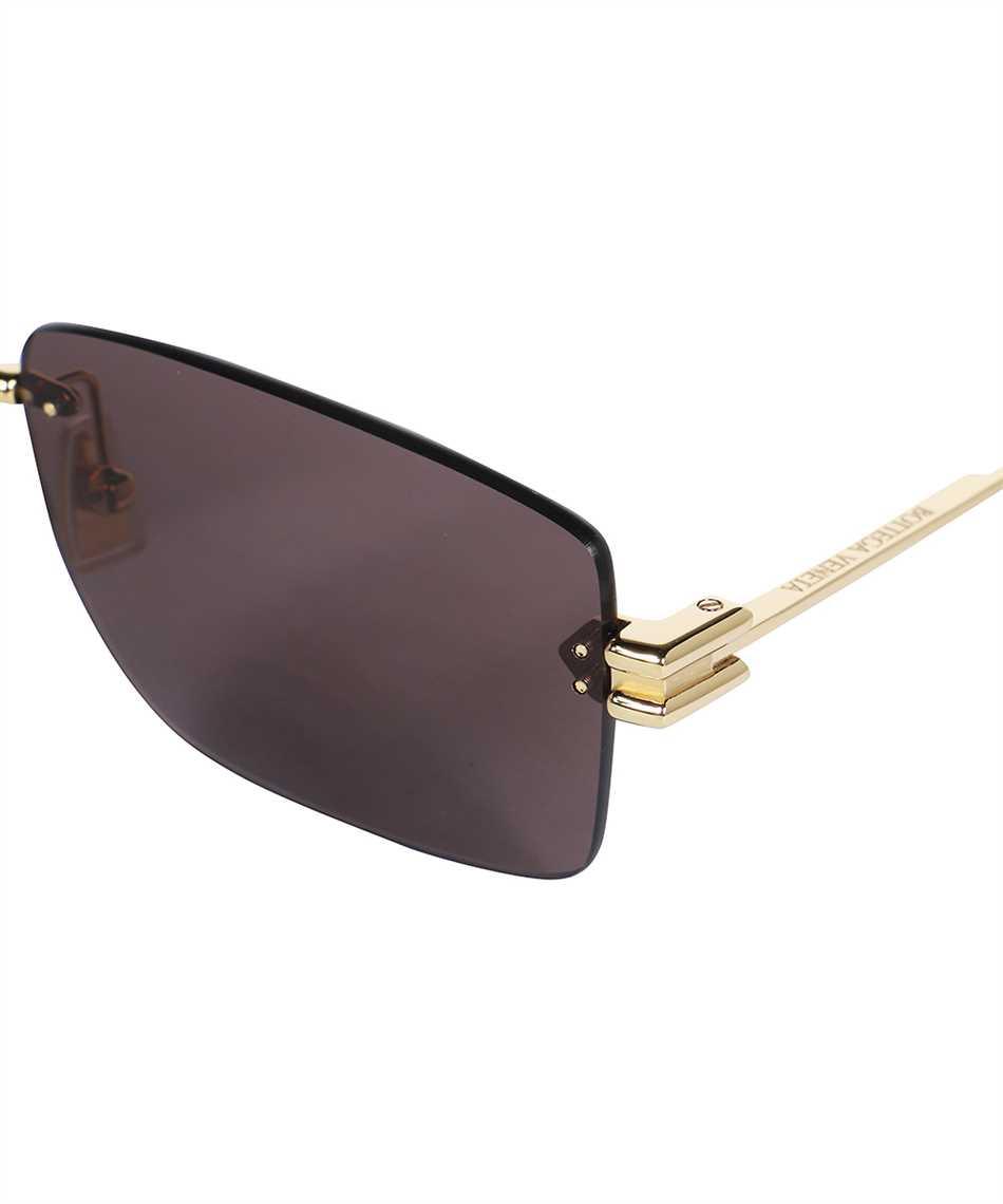 Bottega Veneta 668016 V4450 Sunglasses 3