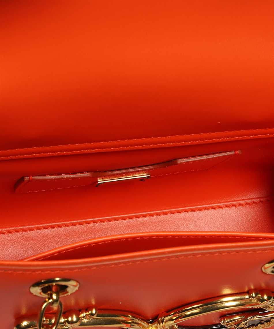 Dolce & Gabbana BB6906 AW576 SMALL DG GIRLS Tasche 3