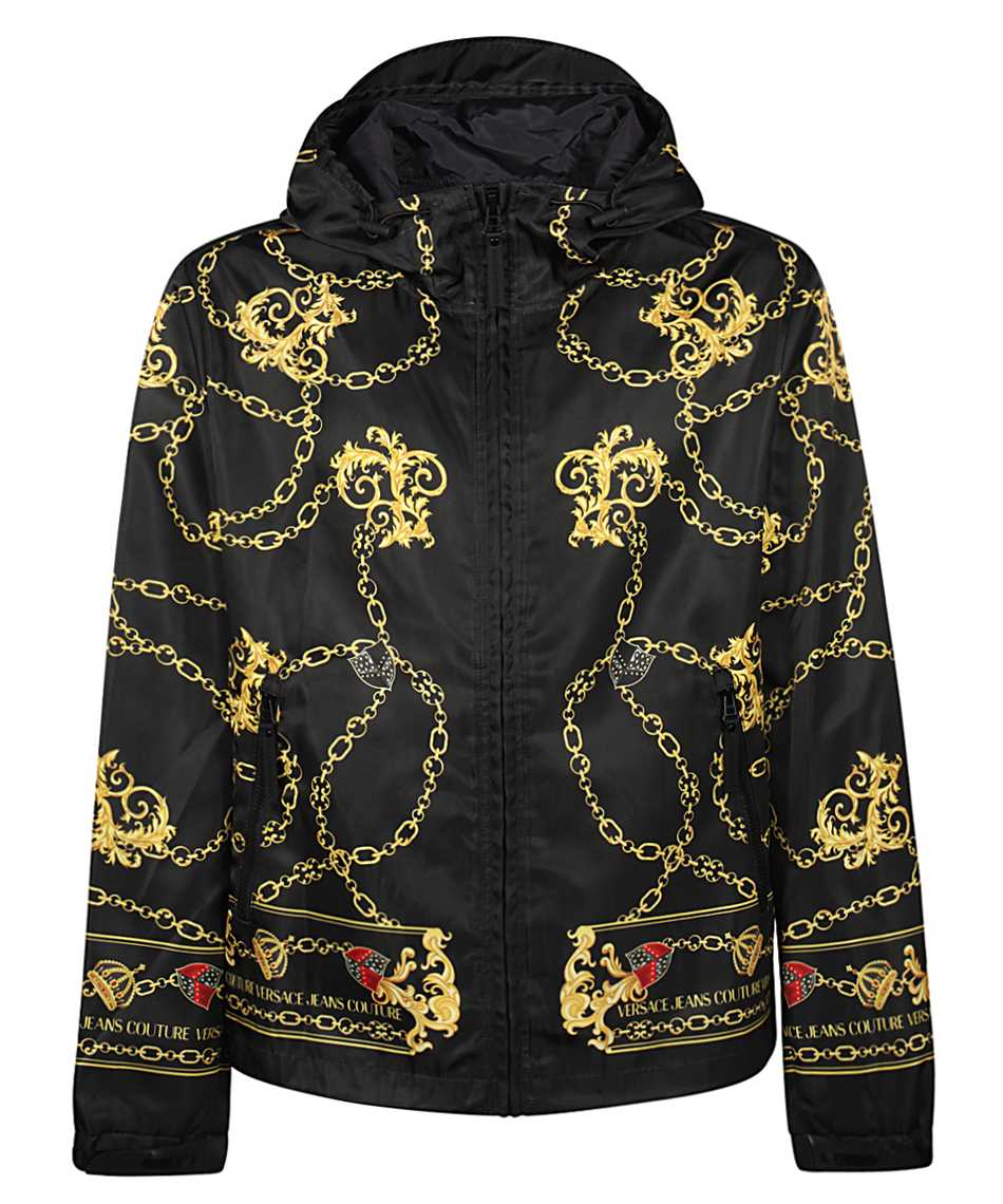 Versace Jeans Couture C1GZB9A8 25160 Jacke 1