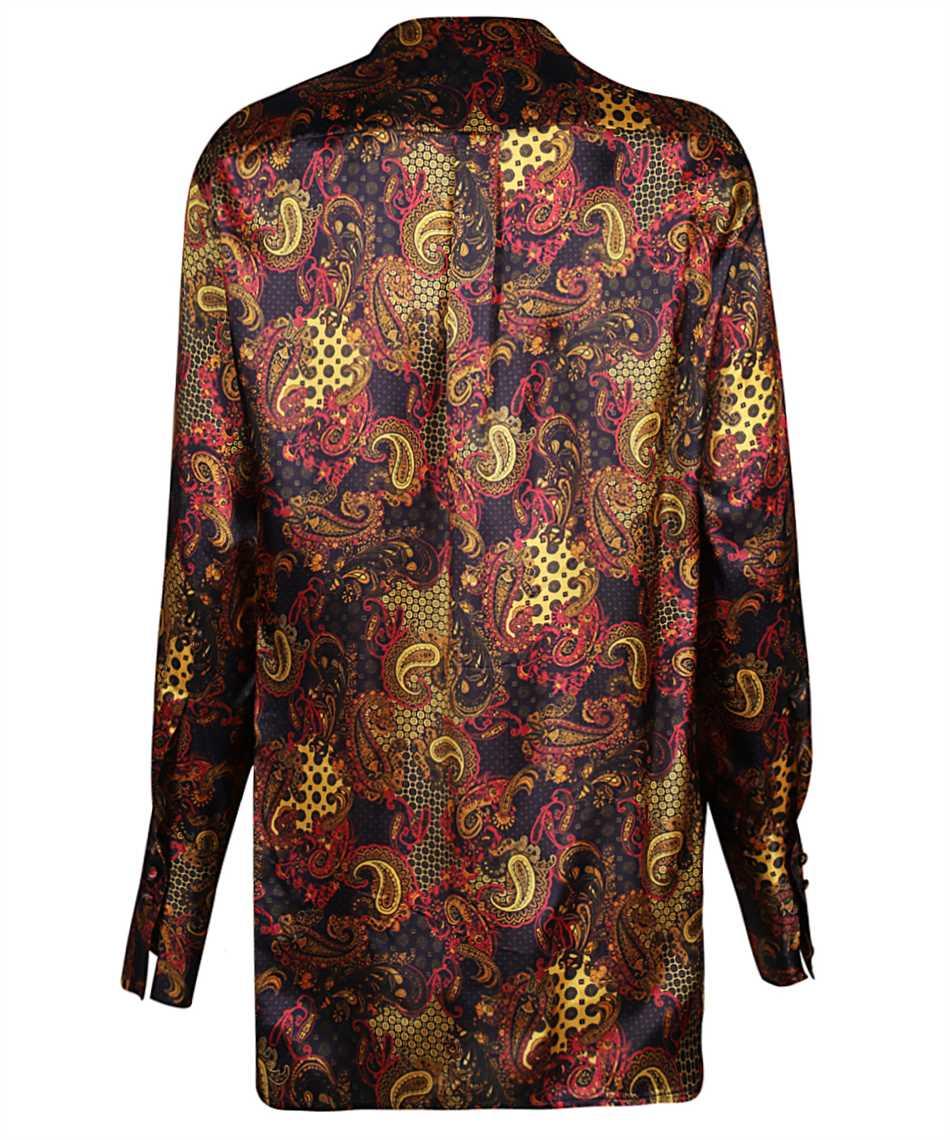 Don Dup DC158 FF0365D XXX PRINTED Shirt 2