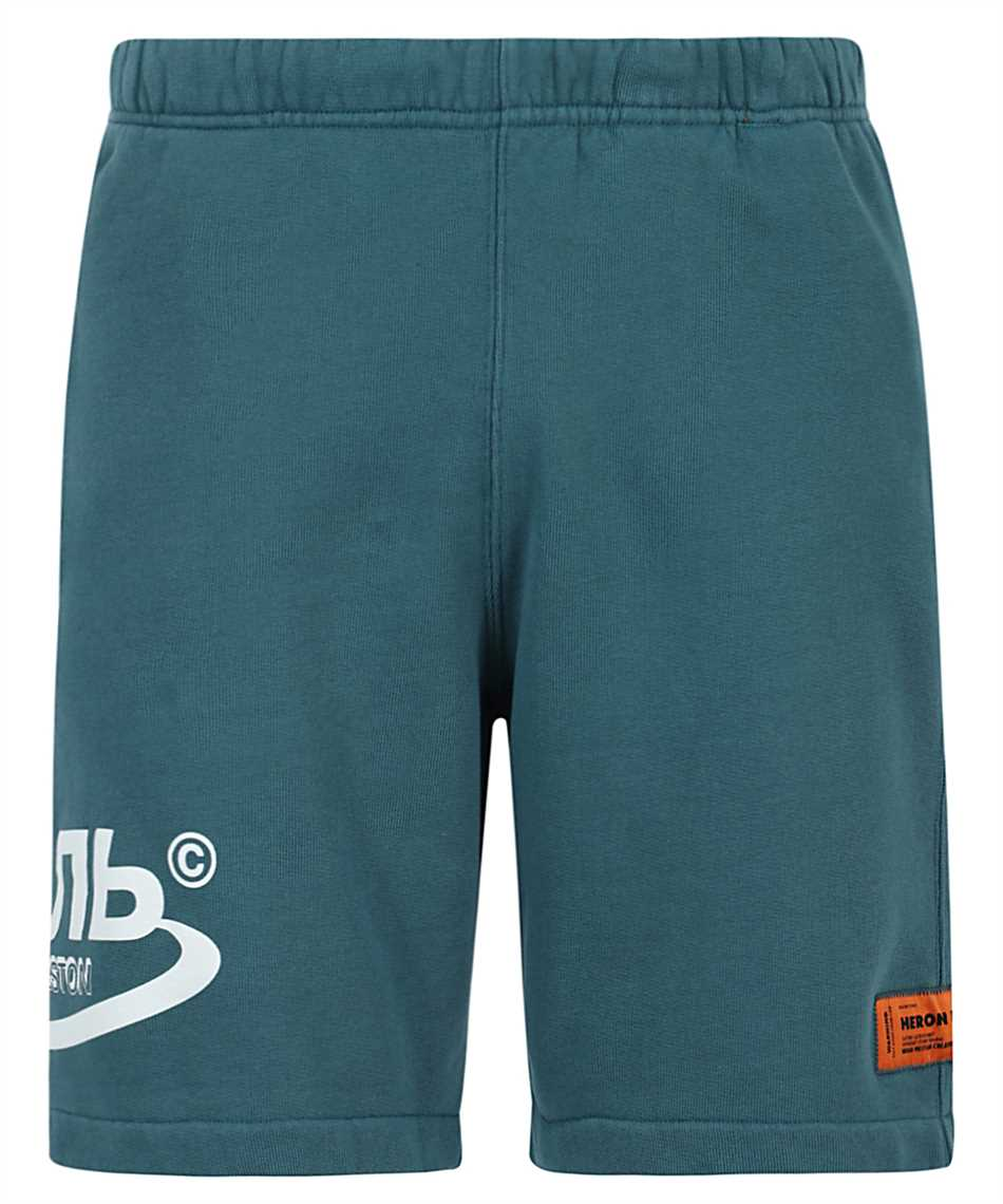 Heron Preston HMCI007R21JER001 Shorts 1