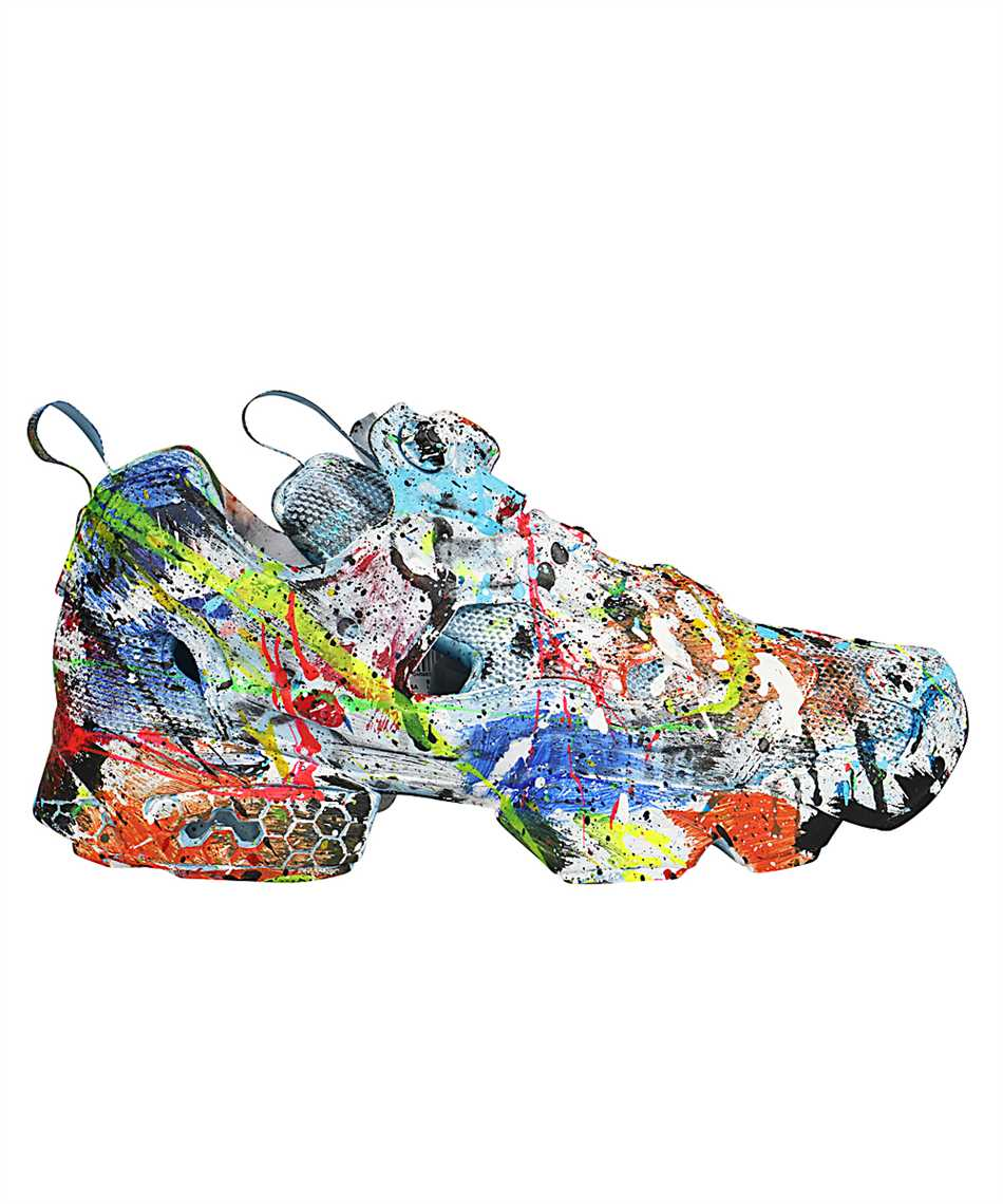 Vetements UE51SN300M ''THE MASTERPIECE'' INSTAPUMP FURY Sneakers 1