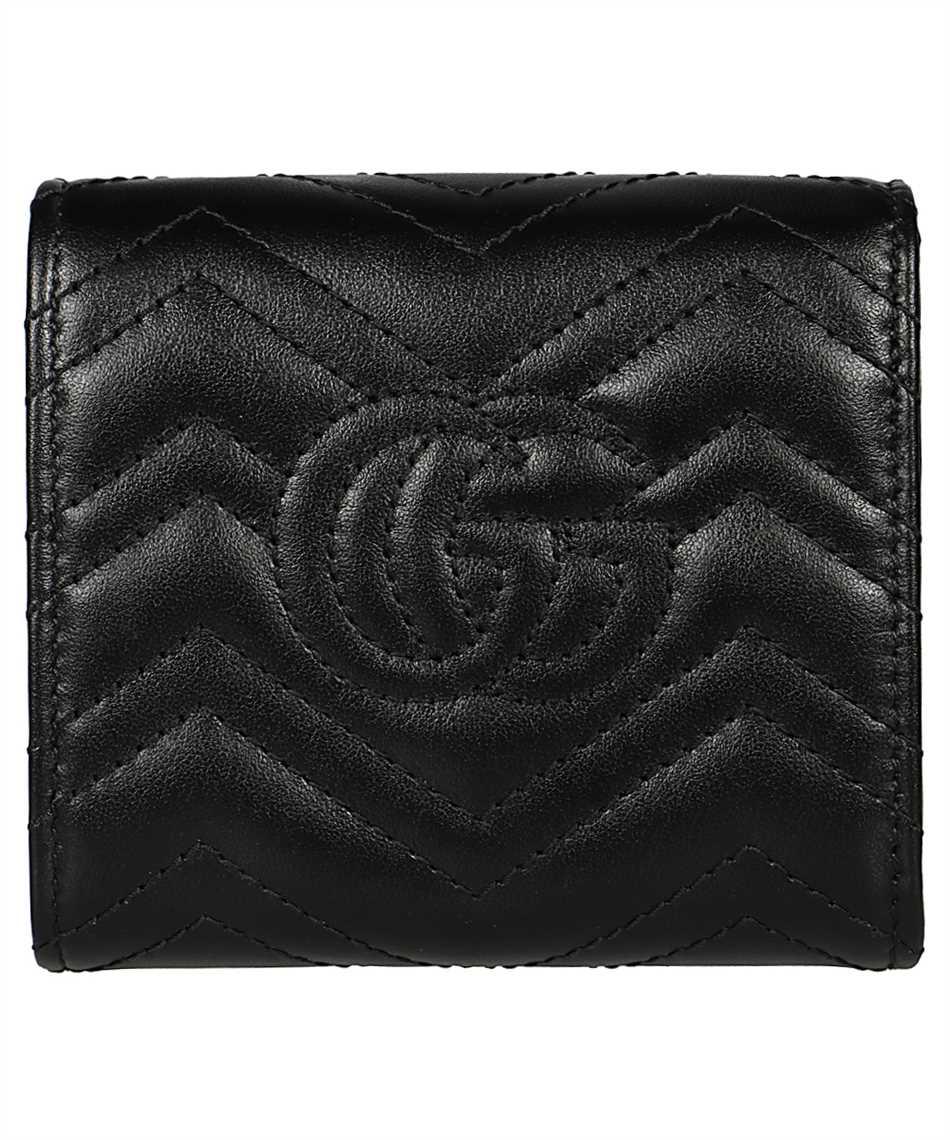 Gucci 598629 DTD1T GG MARMONT Peňaženka 2