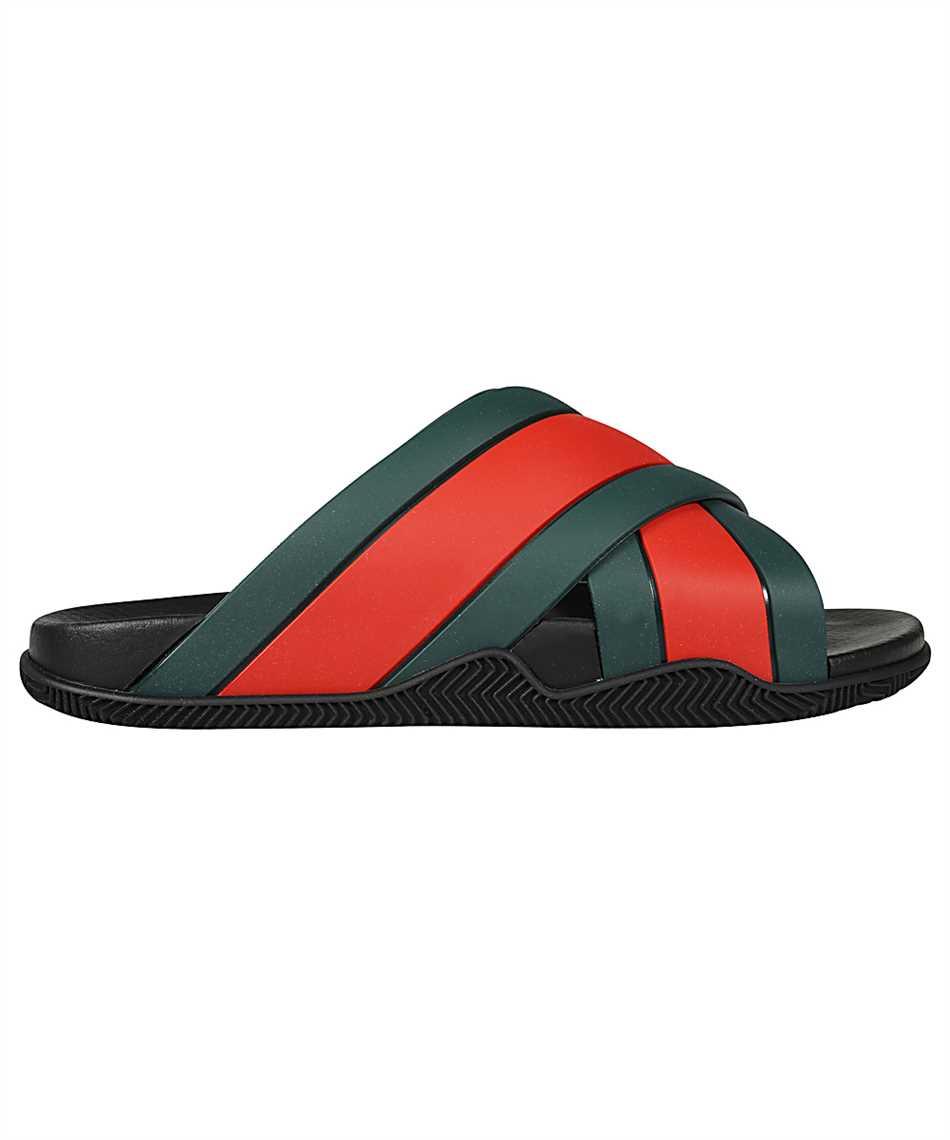 Gucci 630326 J8700 Sandále 1