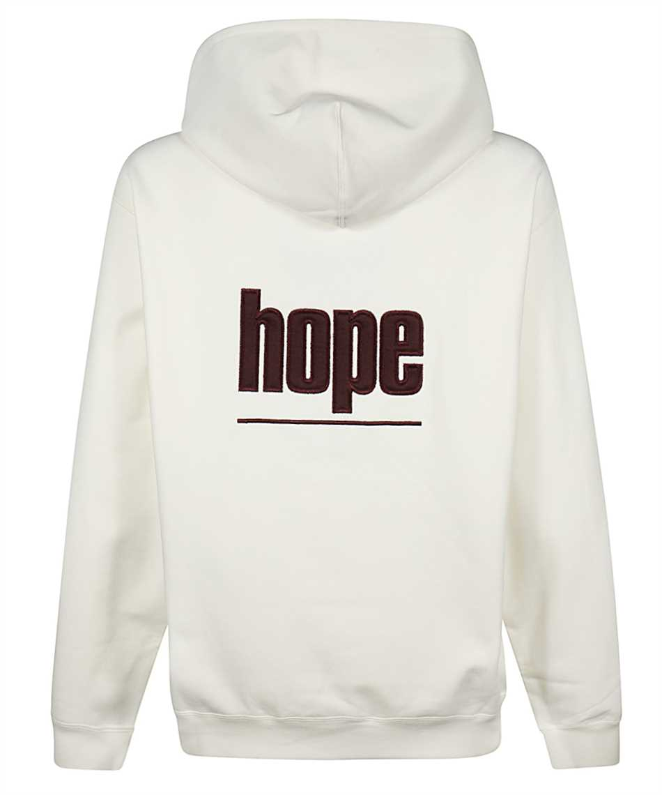 OAMC OAMR705782 OR243708A FUNDAMENT Hoodie 2