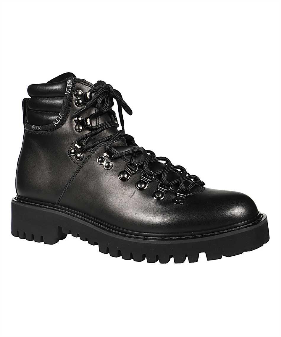 Valentino Garavani UY2S0D70AKJ HIKING Boots 2