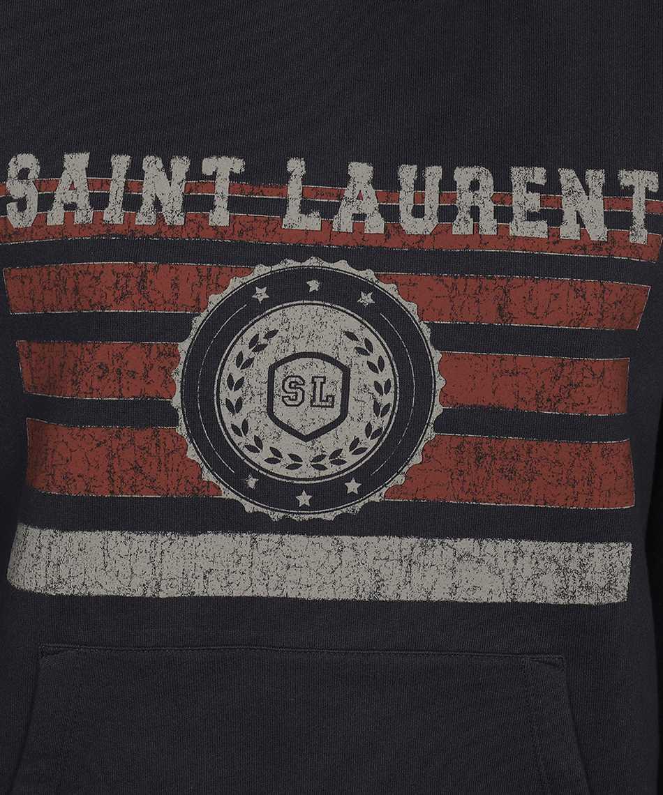 Saint Laurent 668816 Y36JN Hoodie 3