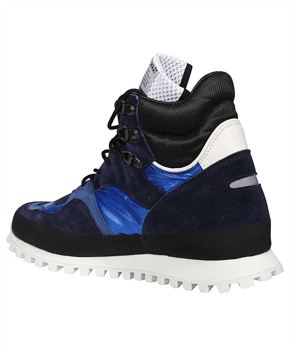 Spalwart 9705 971 MARATHON SNOW JOGGER Schuhe 3