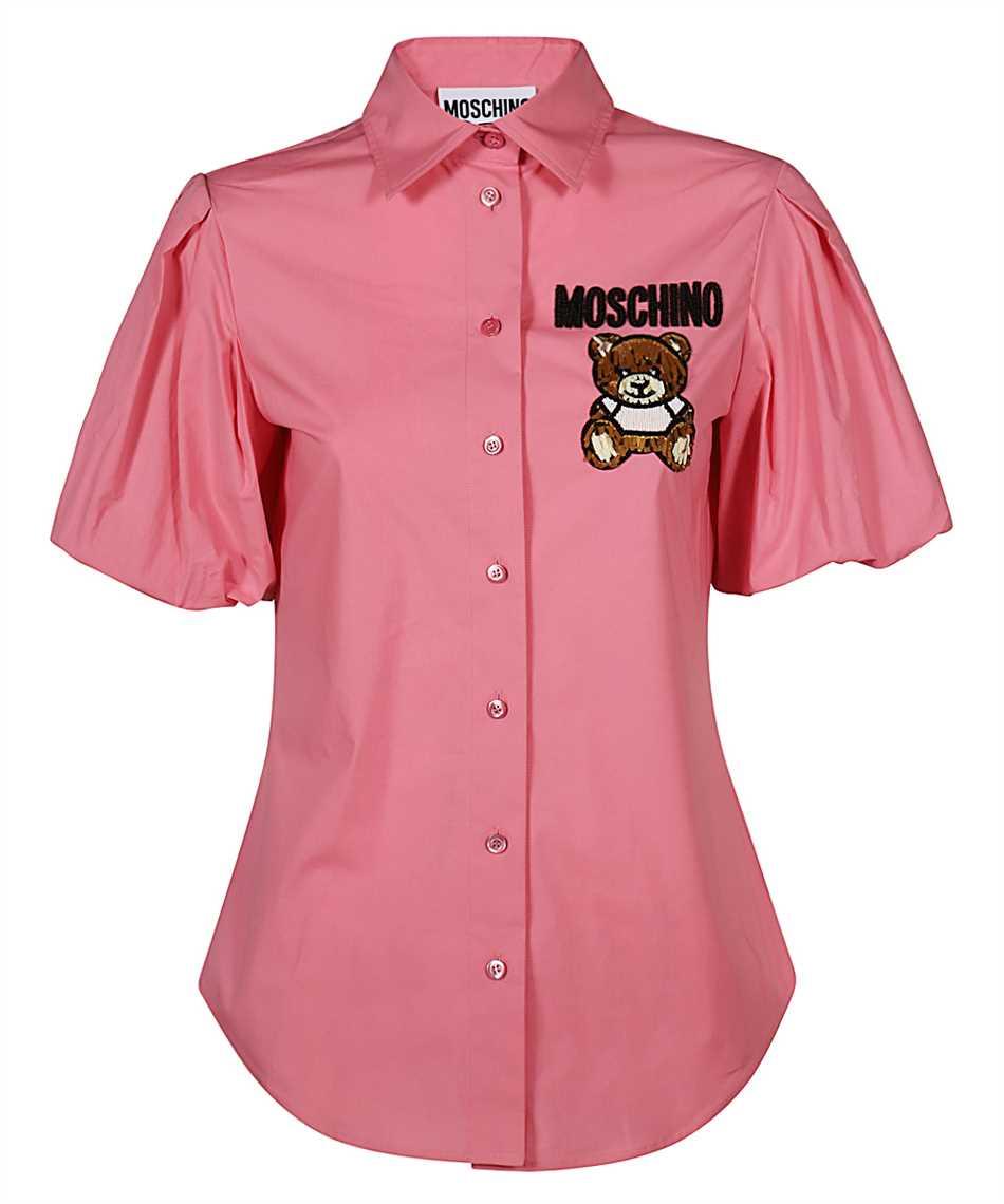 Moschino A0202 531 Košeľa 1