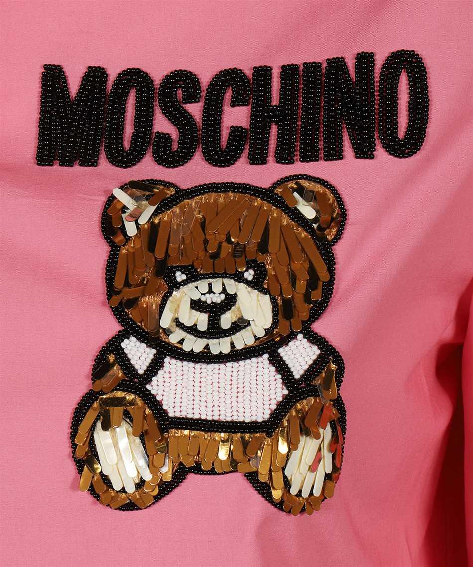 Moschino A0202 531 Košeľa 3