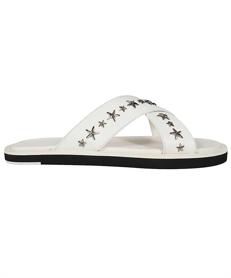 Jimmy Choo PALMO OZZ Sandals 1