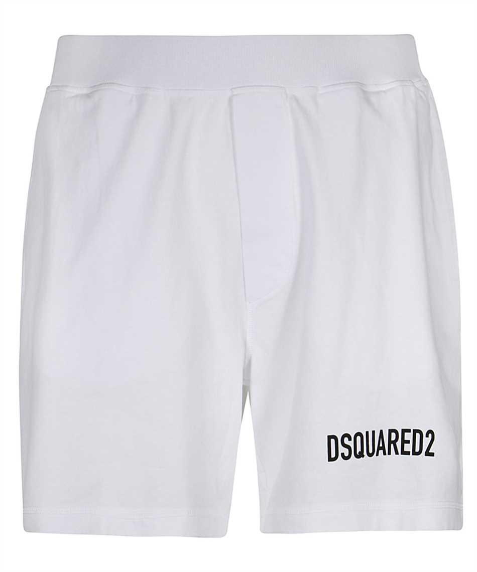 Dsquared2 S74MU0645 S23851 Shorts 1