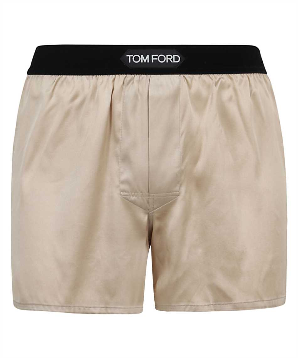 Tom Ford T4LE4 101 SILK Boxer briefs 1