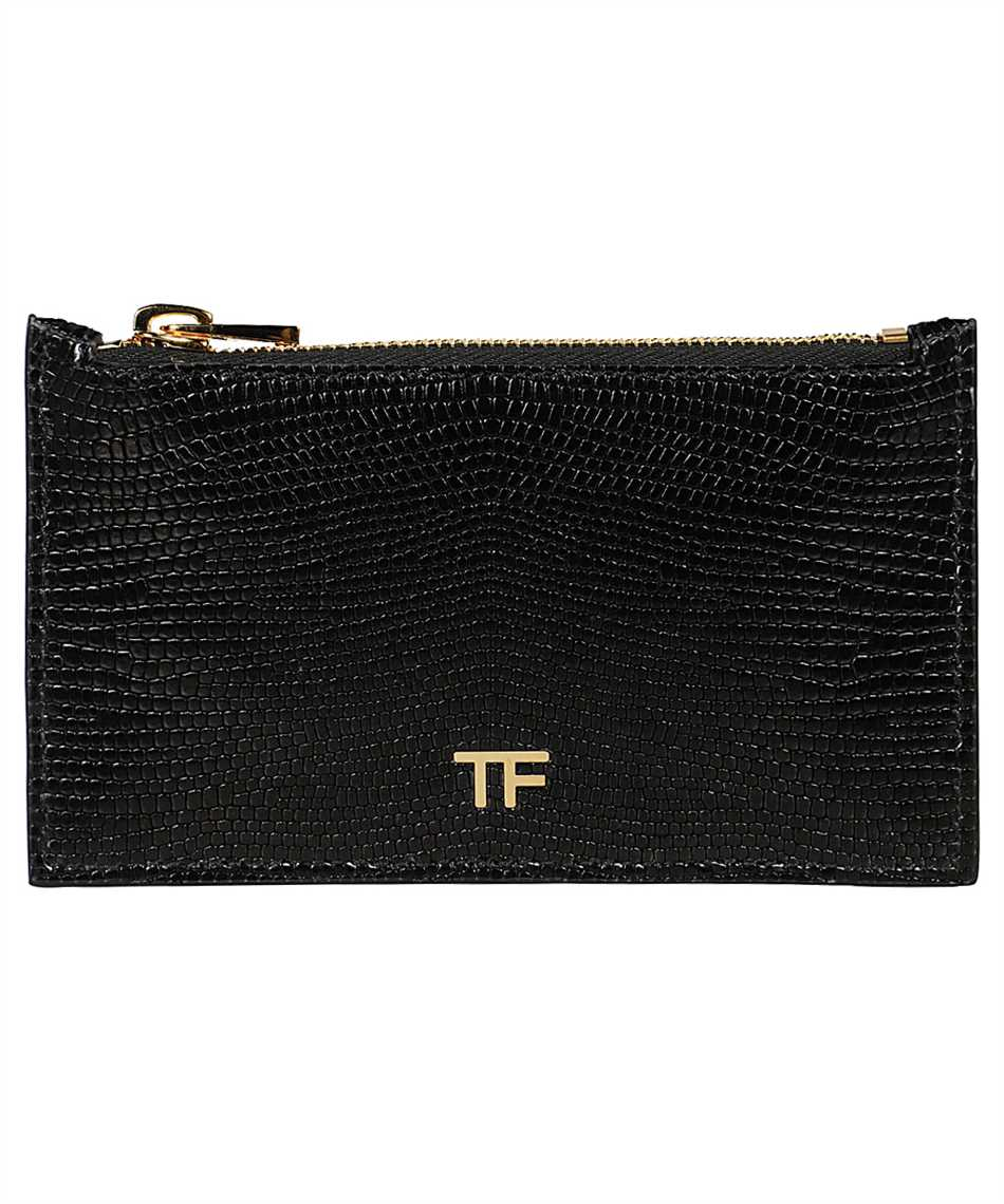 Tom Ford S0271T LCL097 ZIP POUCH Card holder 1