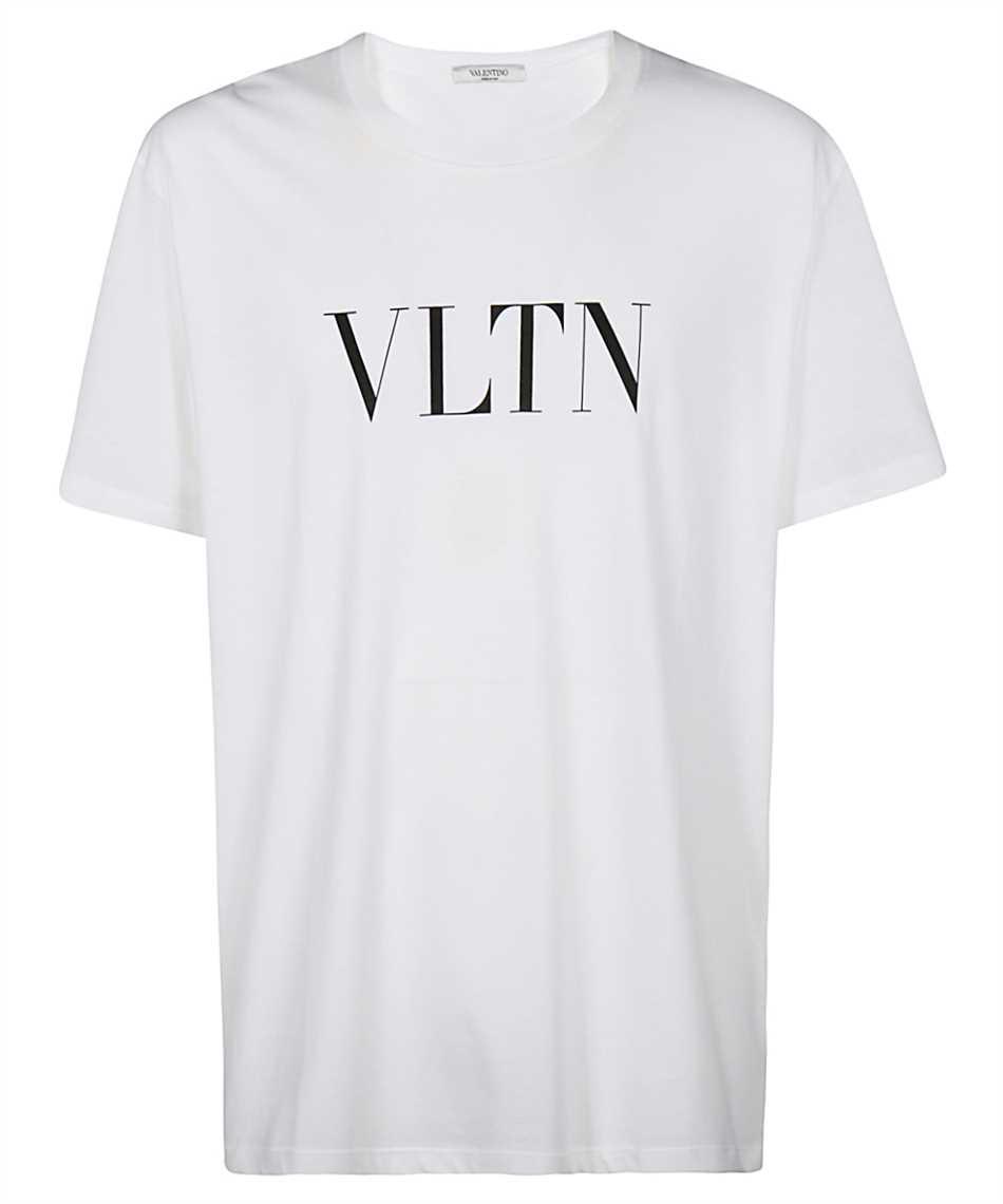 Valentino UV3MG10V3LE VLTN PRINT Tričko 1