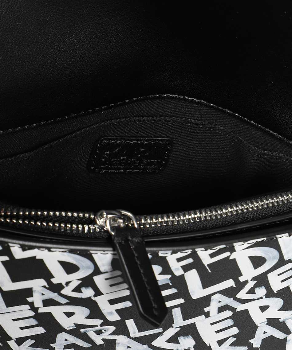 Karl Lagerfeld 206W3215 K/IKON GRAFFITI Bag 3