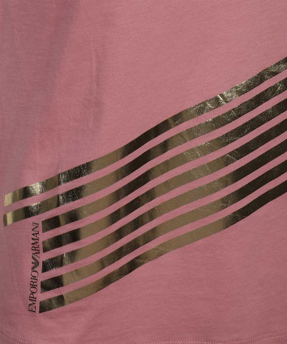 EA7 3KTT42 TJ52Z REGULAR-FIT T-shirt 3