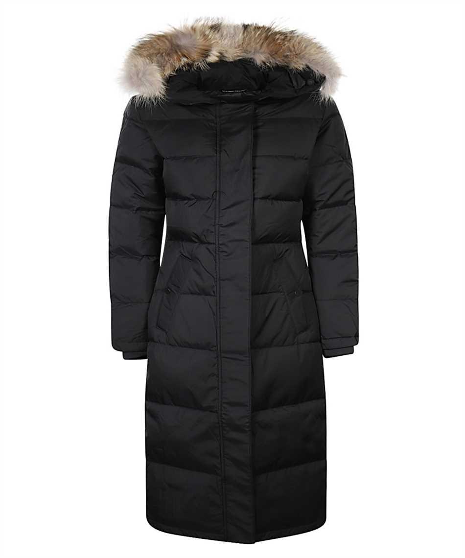 Quartz JANE 20 SKI WATERPROOF Jacket 1