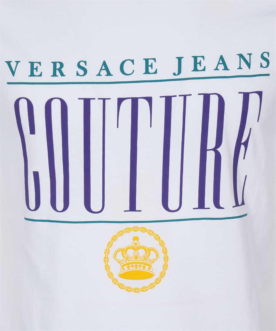 Versace Jeans Couture B3GZB7TH 30319 Tričko 3