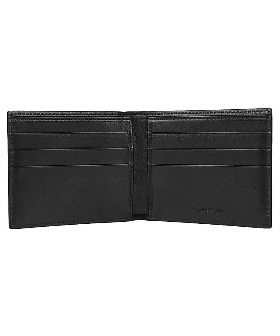 Dolce & Gabbana BP1321 AZ601 Wallet 3