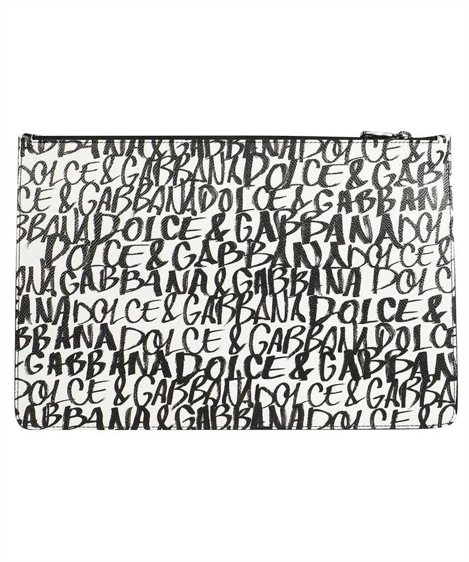 Dolce & Gabbana BP2182 AZ657 GRAFFITI PRINT Document case 2