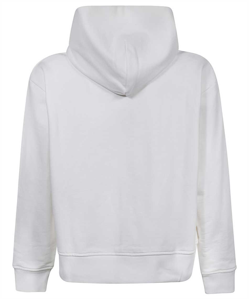 Acne FN MN SWEA000192 Kapuzen-Sweatshirt 2
