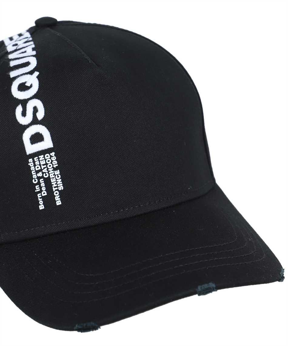 Dsquared2 BCM0420 05C00001 D2 LINE Kappe 3