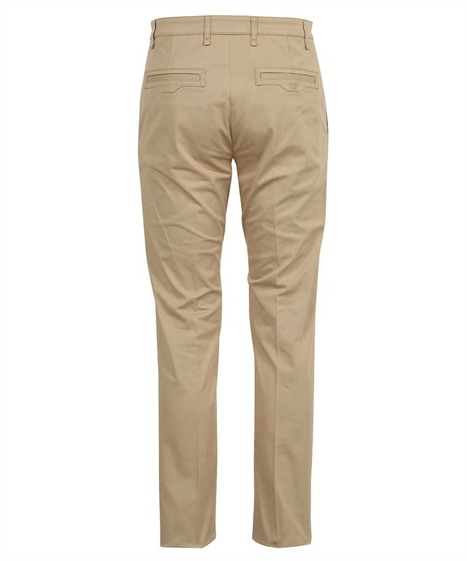Fendi FB0683 AFE5 Trousers 2