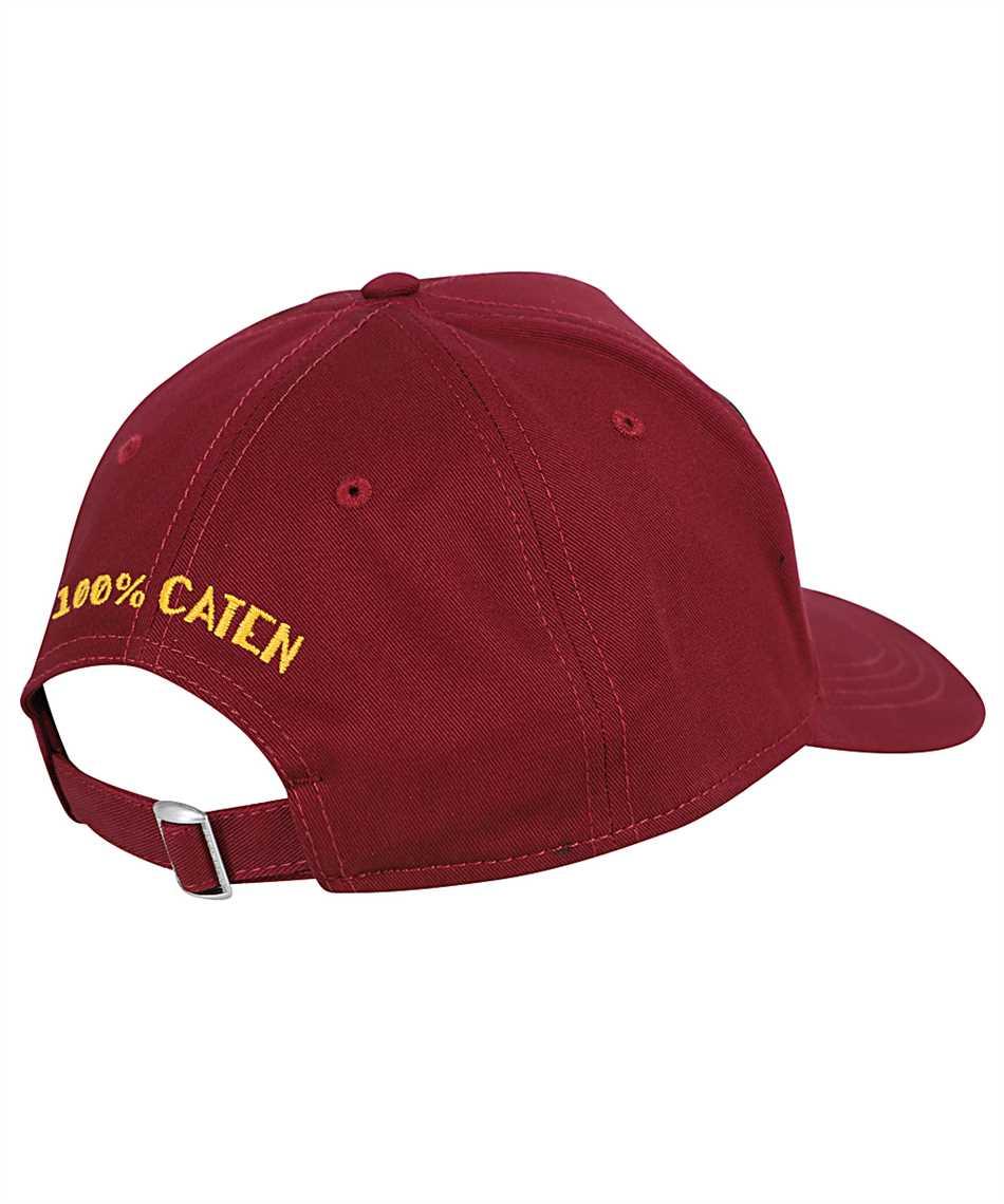 Dsquared2 BCM0419 05C00001 DSQUARED2 PATCH CAP Kappe 2