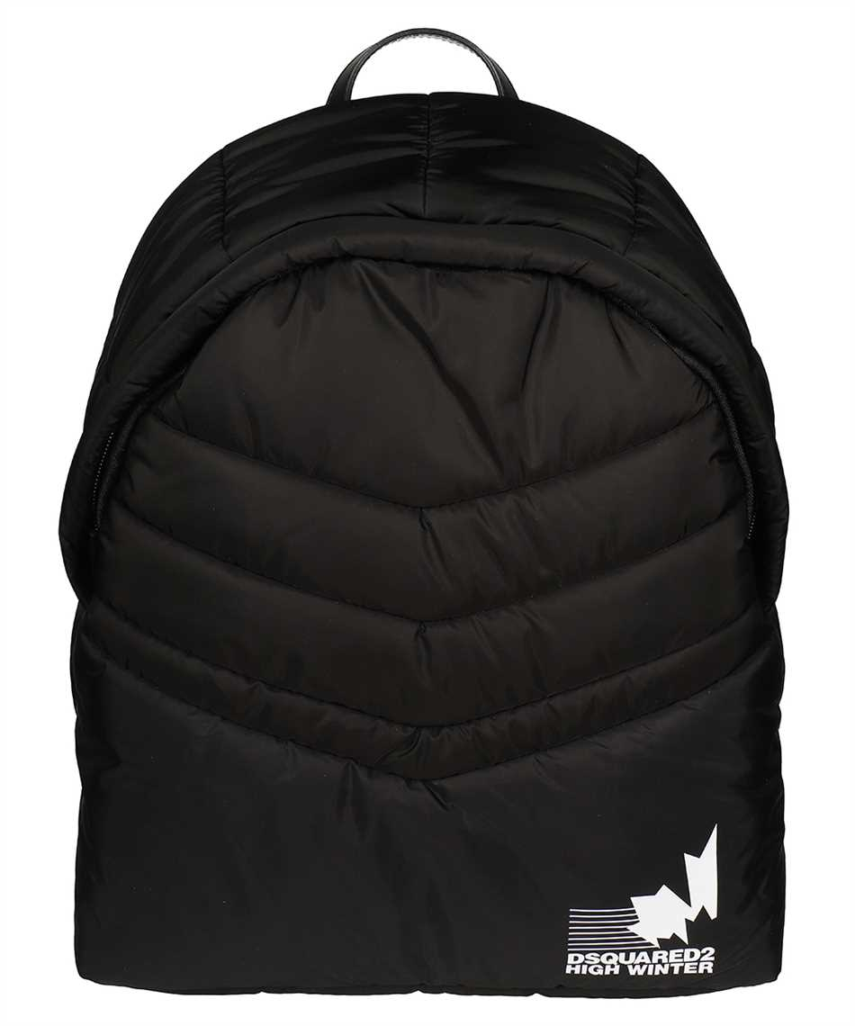 Dsquared2 BPM0066 11702383 ROAD MAN Backpack 1