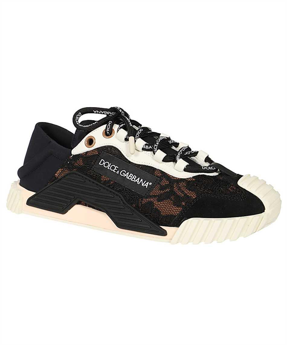 Dolce & Gabbana CK1754 AW444 NS1 SLIP-ON Tenisky 2