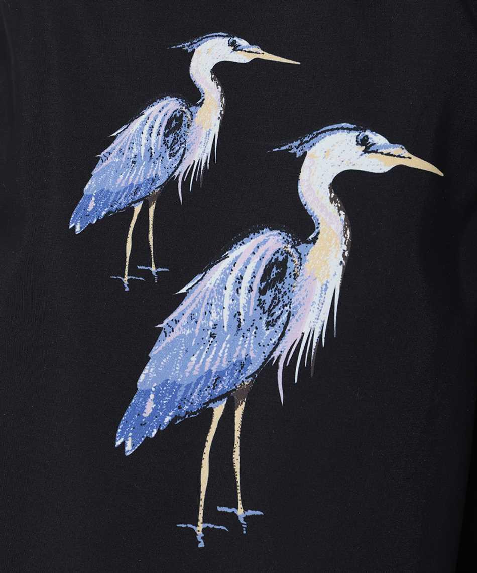 Heron Preston HMFA005R21FAB001 Swim shorts 3