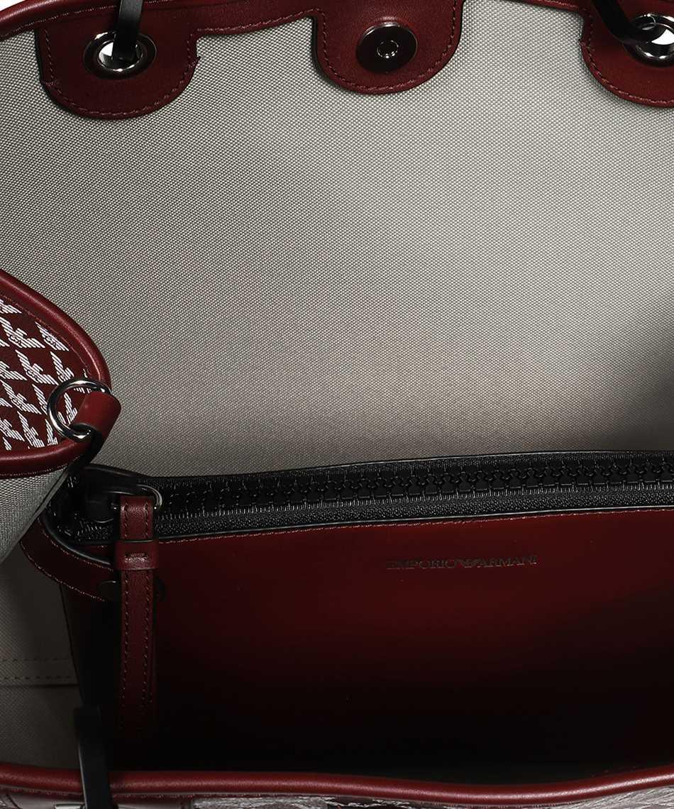 Emporio Armani Y3D165 YFG5X MyEA SHOPPER Tasche 3