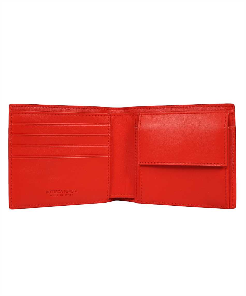 Bottega Veneta 605722 VCPQ4 BILL FOLD Wallet 3