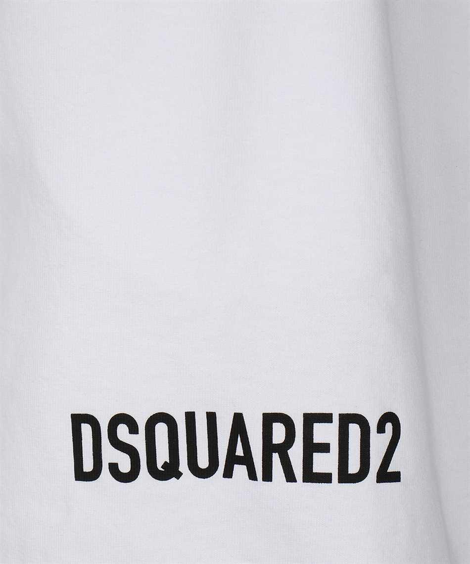 Dsquared2 S74MU0645 S23851 Shorts 3