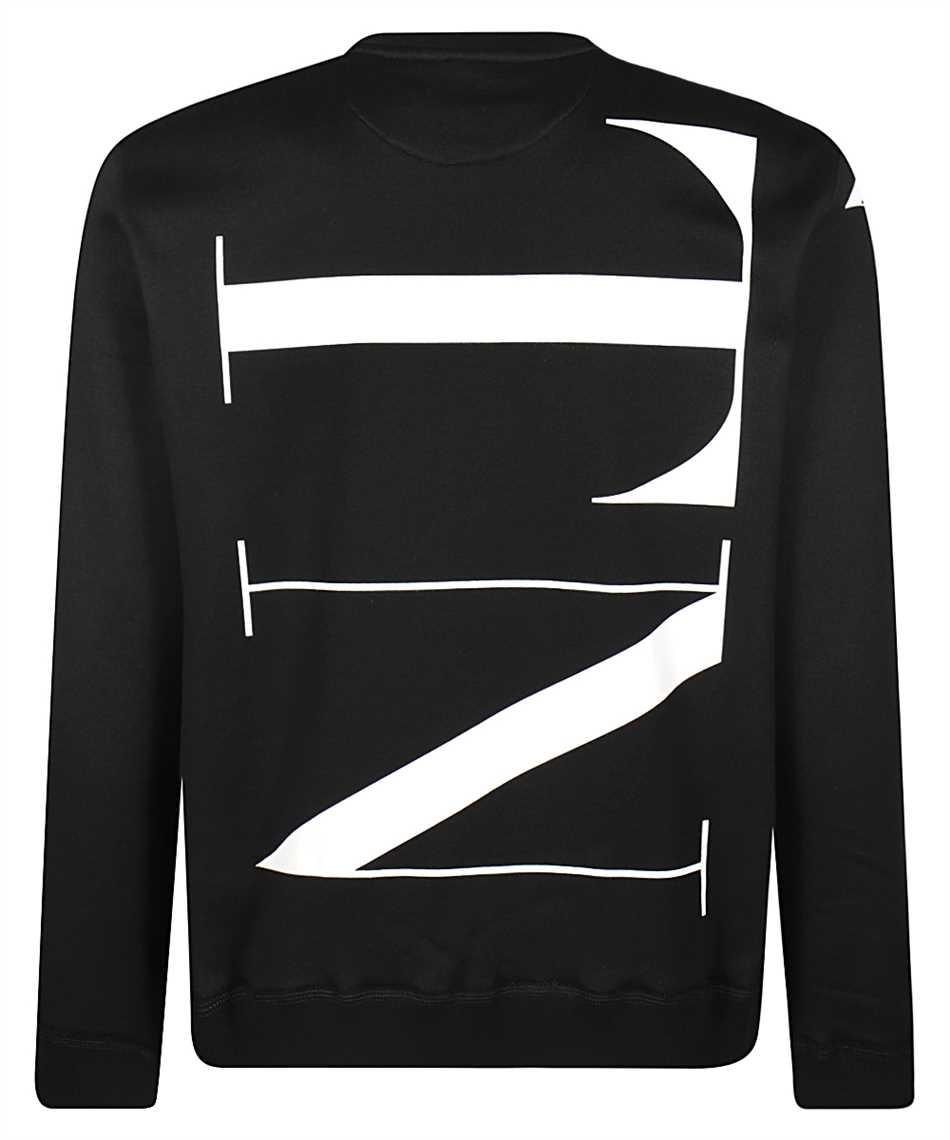 Valentino Garavani UV3MF13X6LU Sweatshirt 2