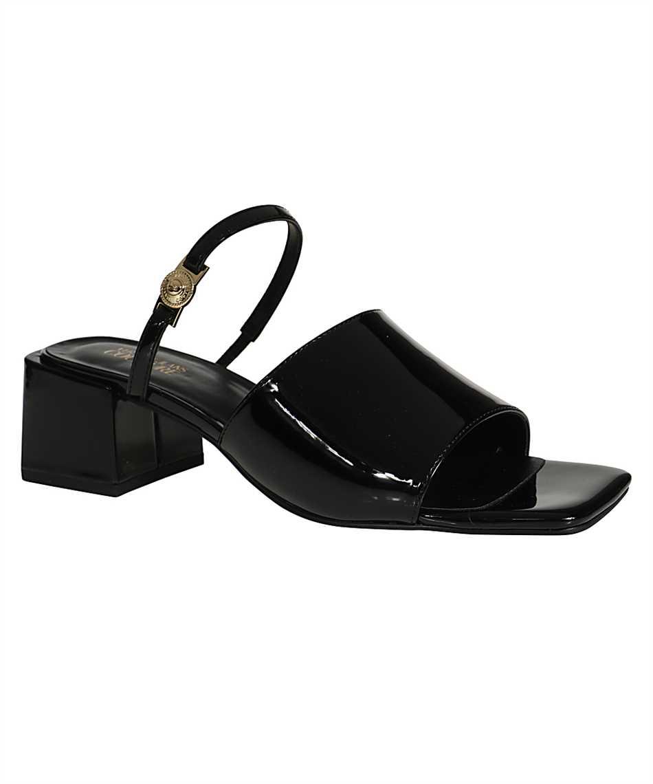 Versace Jeans Couture E0VWAS3371978 PATENT Slides 2