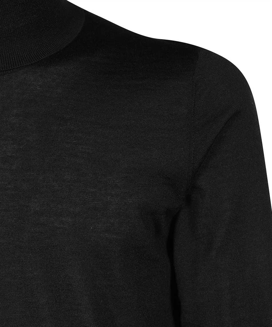 Dolce & Gabbana GXB00T JAW2O TURTLE-NECK Knit 3