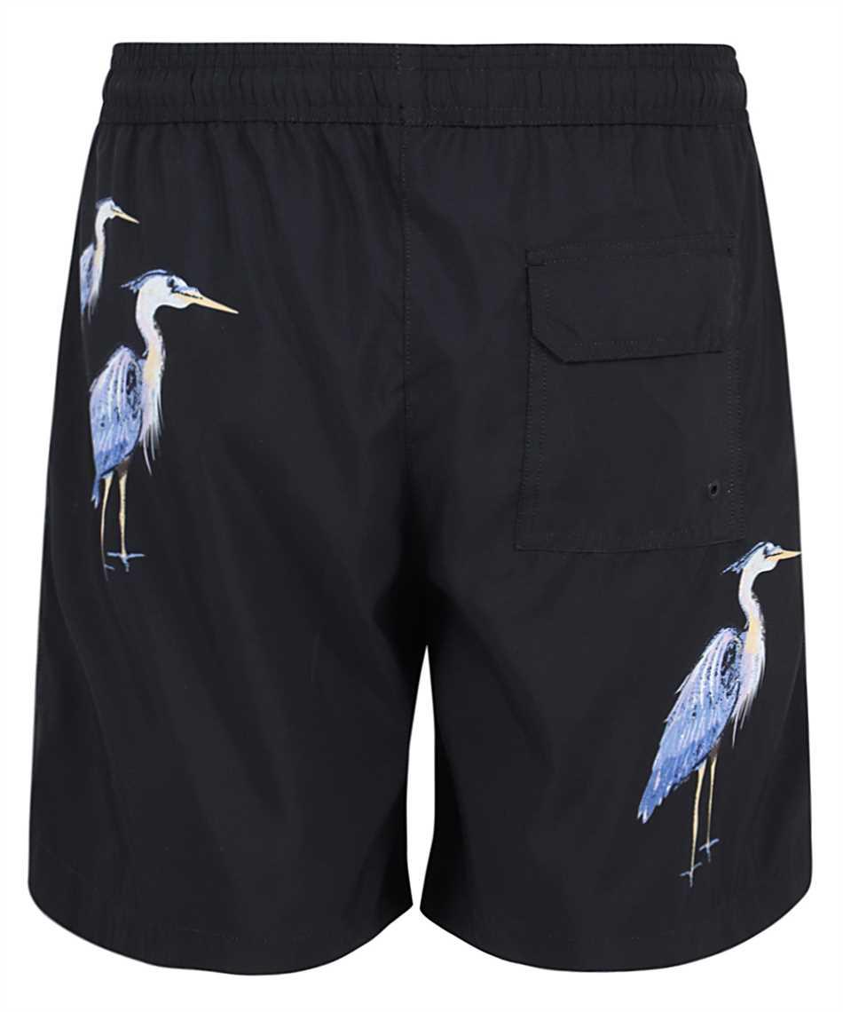 Heron Preston HMFA005R21FAB001 Swim shorts 2