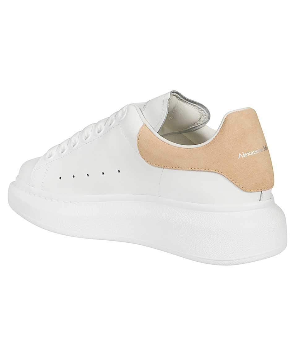 Alexander McQueen 553770 WHGP7 OVERSIZED Sneakers 3
