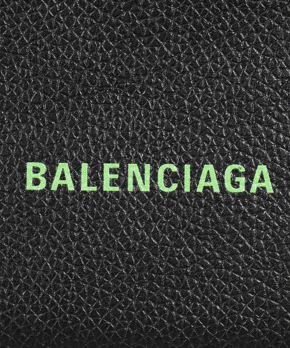 Balenciaga 640535 1IZI3 CASH Wallet 3