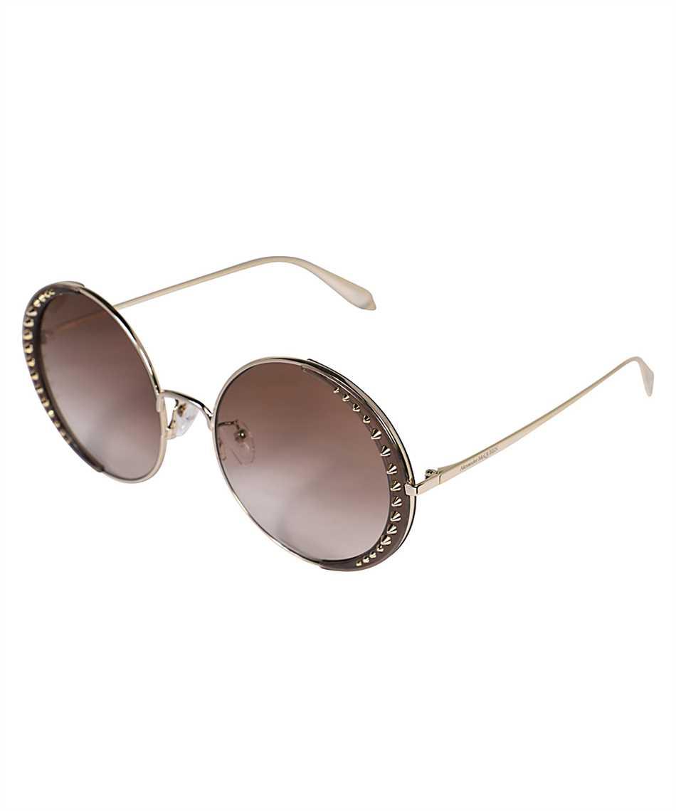 Alexander McQueen 649822 I3330 STUDDED LENS ROUND Slnečné okuliare 2
