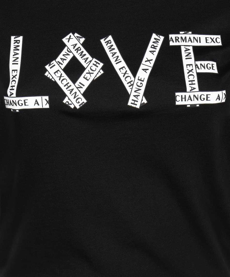 Armani Exchange 6HYTFX YJ16Z SLIM FIT T-shirt 3