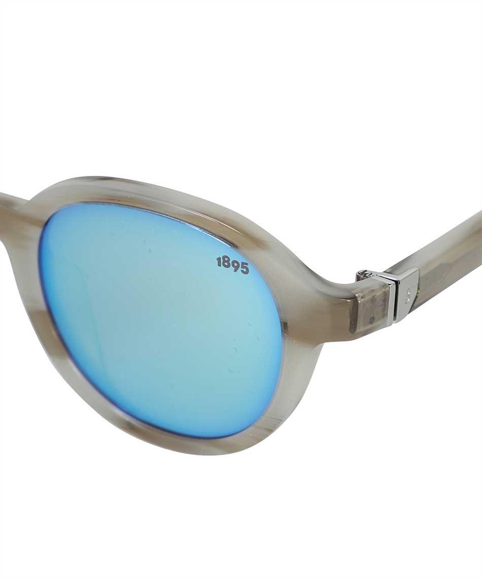 BERLUTI BL40024U4960X ACETATE ECLIPSE Slnečné okuliare 3
