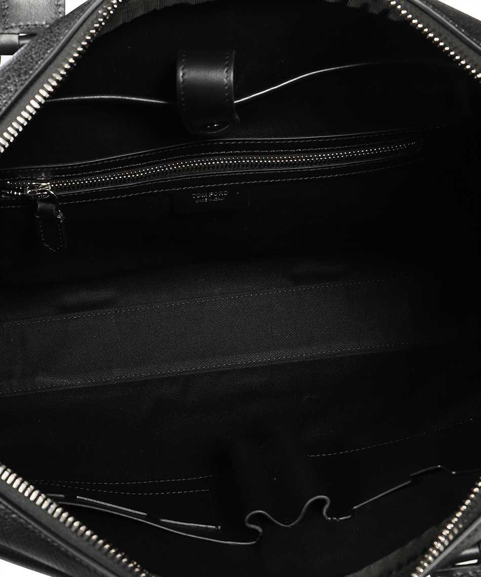 Tom Ford H0415P LGO011 SHOULDER STRAP Bag 3