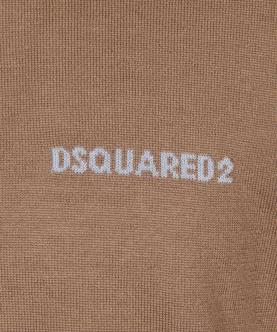 Dsquared2 S74HA1163 S17657 Knit 3