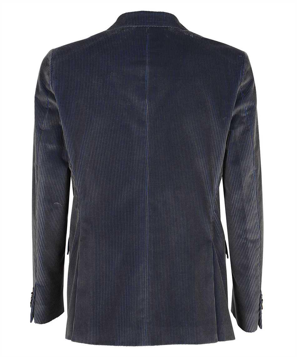 Etro 11807 0079 RIBBED VELVET Jacket 2