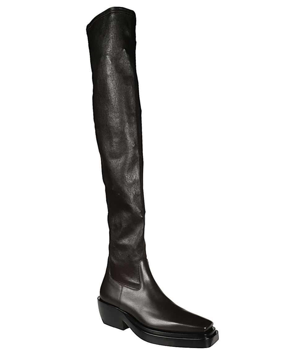 Bottega Veneta 639832 V00M1 THE LEAN Boots 2