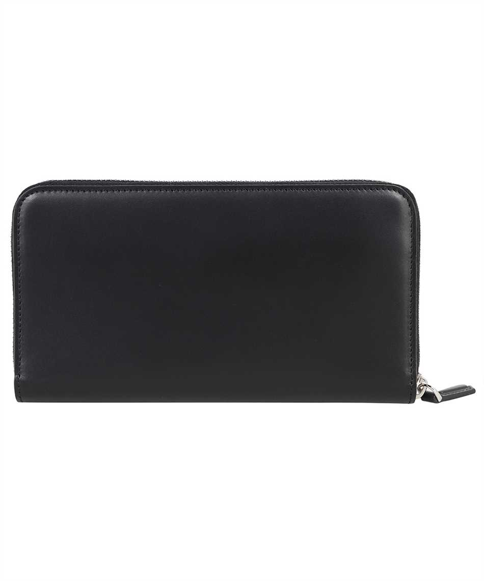 Fendi 7M0210 AFCL ZIP AROUND Wallet 2