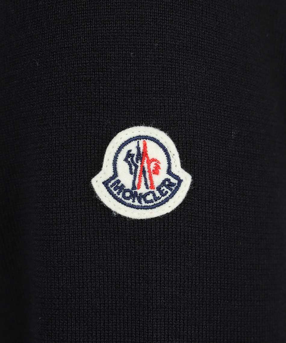 Moncler 9B504.00 A9001 Strickjacke 3
